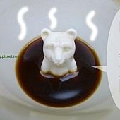 啡常舒爽阿(Meet Bear 覓熊咖啡)
