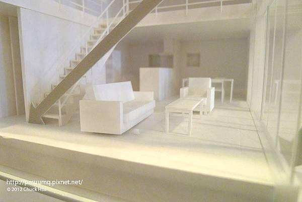 打造一個無印良品的家(物的八分目設計展)