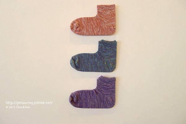 殘系襪 剩餘的織線也可以重生(物的八分目設計展)_077