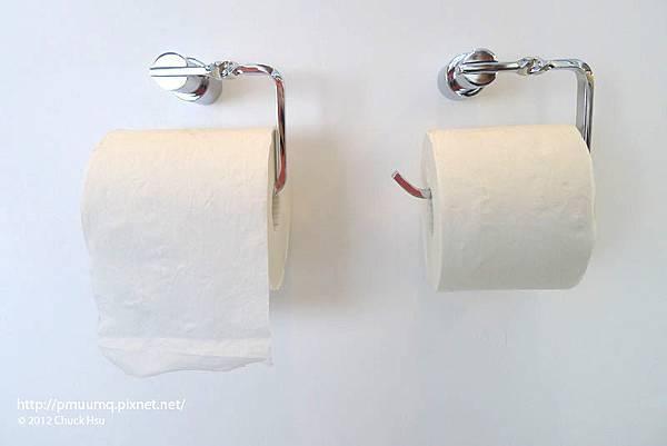 衛生紙的八分目 使用的是哪些(物的八分目設計展)