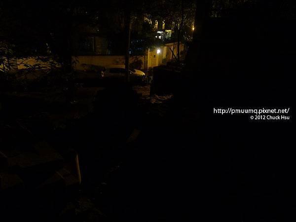 搶救街貓大作戰之台大懷生社抓貓TNR夜襲行動012