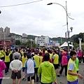 2013新北市萬金石國際馬拉松