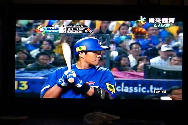 2013WBC世界棒球經典賽中韓大戰_008
