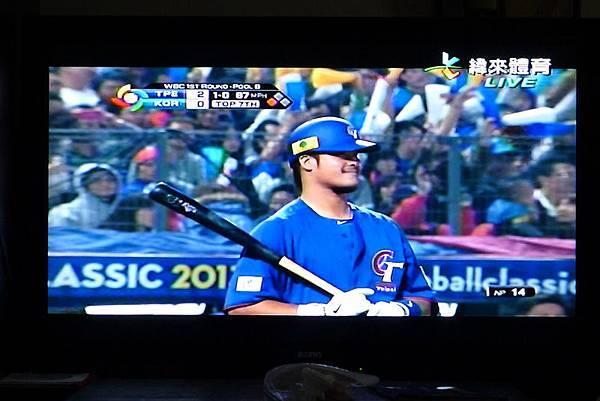 2013WBC世界棒球經典賽中韓大戰_014
