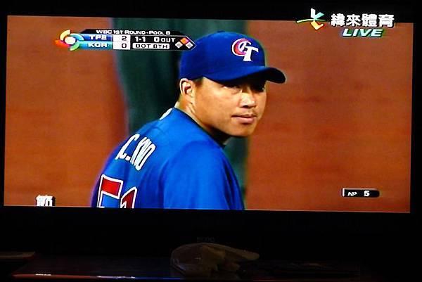 2013WBC世界棒球經典賽中韓大戰_027