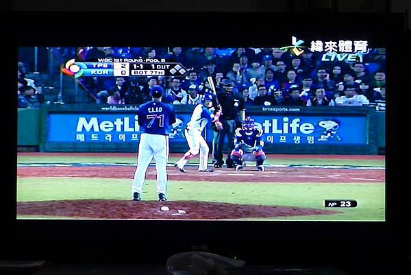 2013WBC世界棒球經典賽中韓大戰_017