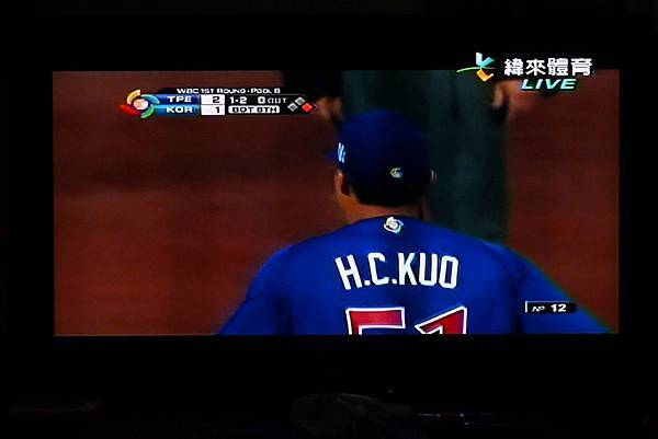 2013WBC世界棒球經典賽中韓大戰_035