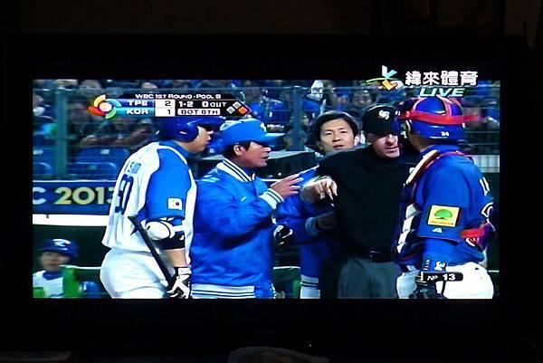 2013WBC世界棒球經典賽中韓大戰_040