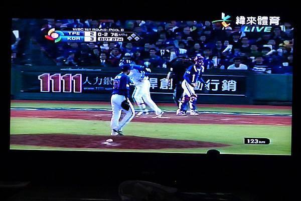 2013WBC世界棒球經典賽中韓大戰_044