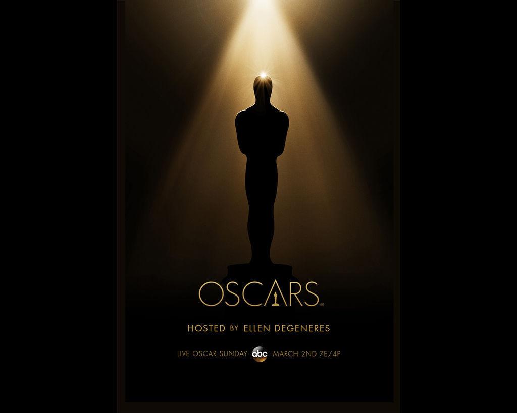 86 Oscar 2014第86屆奧斯卡金像獎