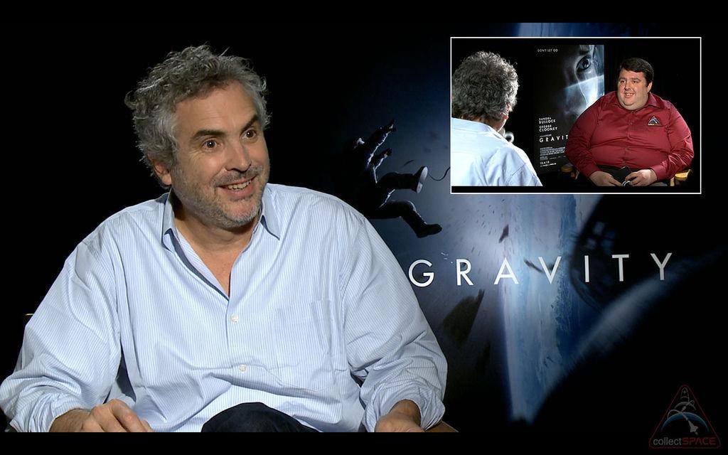 最佳導演:艾方索柯朗 Alfonso Cuaron《地心引力 Gravity》.jpg