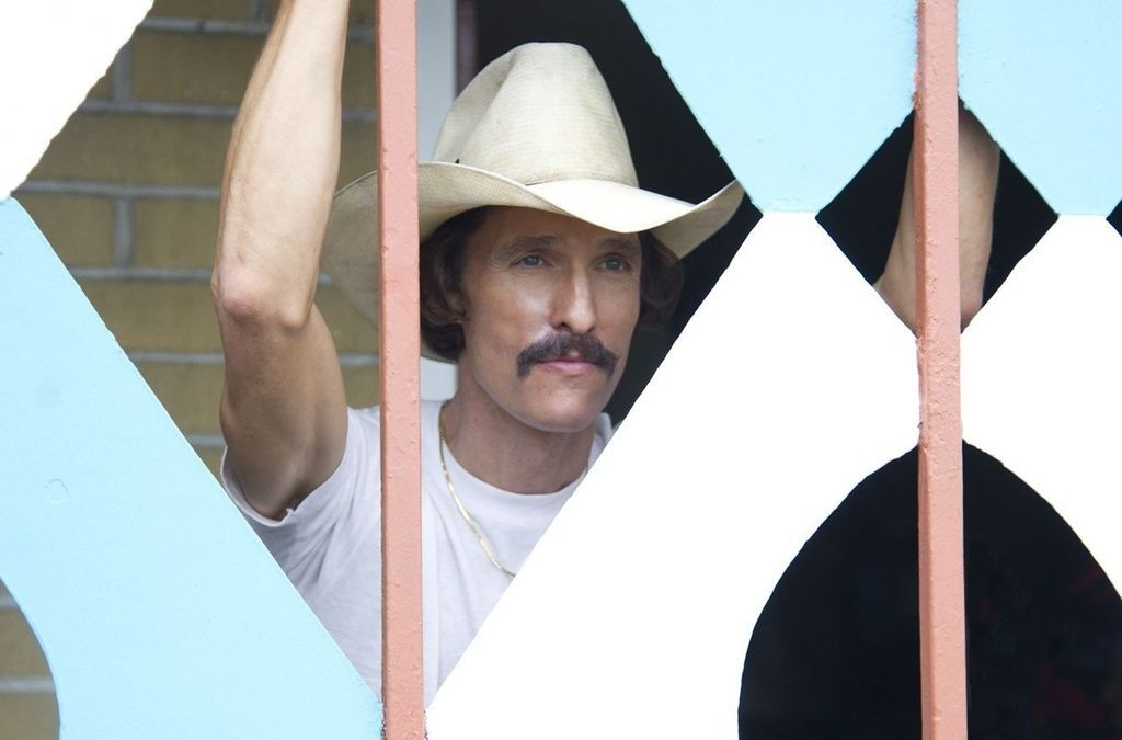 最佳男主角:馬修麥康納 Matthew McConaughey《藥命俱樂部 Dallas Buyers Club》.jpg