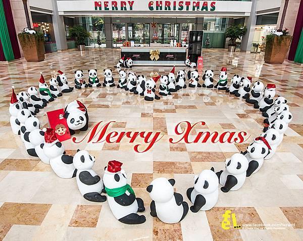2015聖誕卡設計