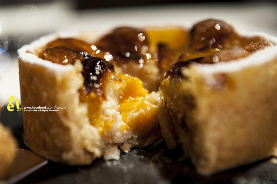 『食記』C'est Bon散步小河岸法式甜點(宜蘭冬山)