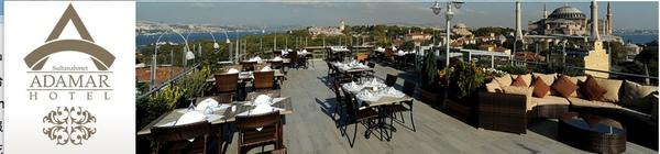 Adamar Hotel-Panoramic restaurant 1.jpg