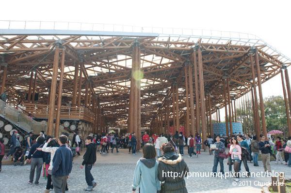 新生園區入口(2010台北花博 Taipei Expo).jpg