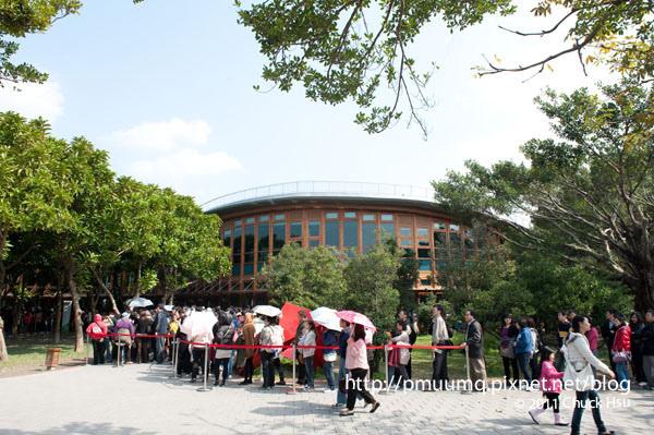 天使生活館也是盛況空前阿(2010台北花博 Taipei Expo).jpg
