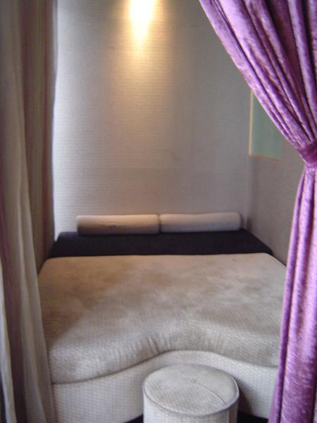 悅萊-我睡的小床