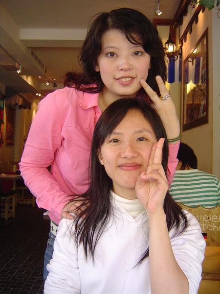 我還有可愛的玥小妹
