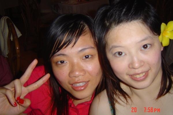 劉小君+高口袋