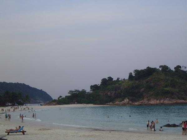 浪浪島的海阿~~