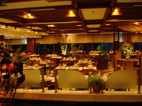 美美的餐廳