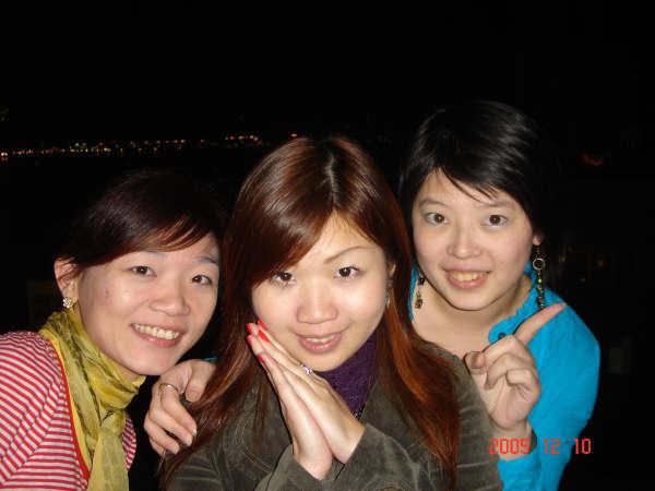 05年11月姐妹會