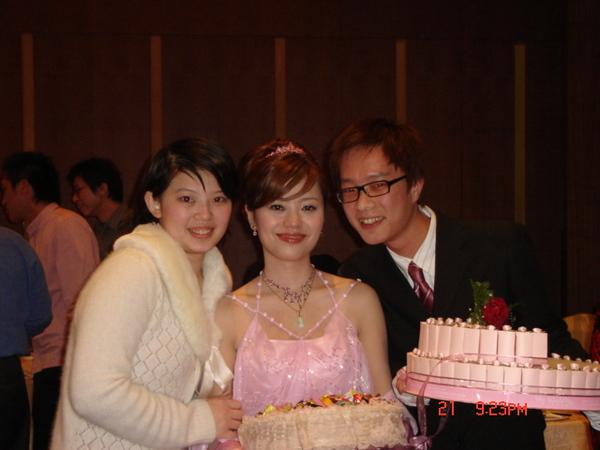 04年櫻婚禮(不記得了耶)