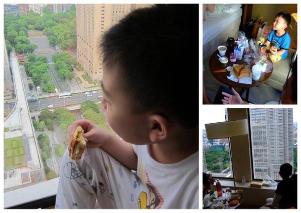 2010東京行-飯店用餐篇8.jpg