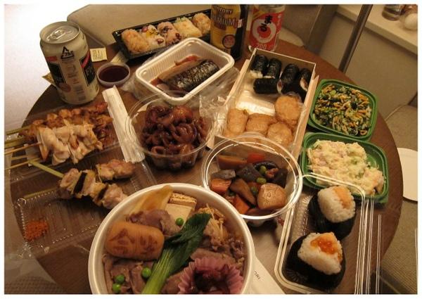 2010東京行-飯店用餐篇9.jpg