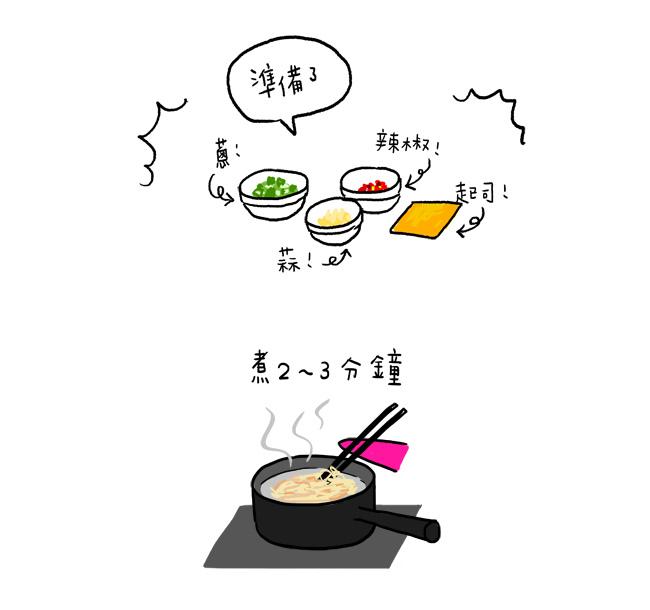 阿舍乾麵_02