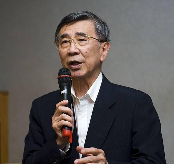 20090418音樂的建構貴賓-李明亮董事