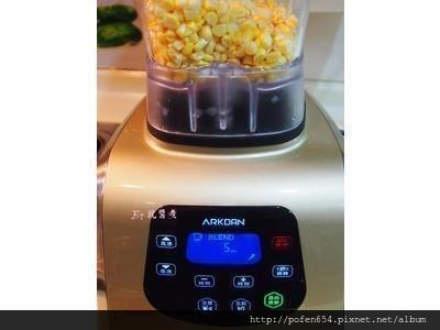 雞蓉玉米濃湯2