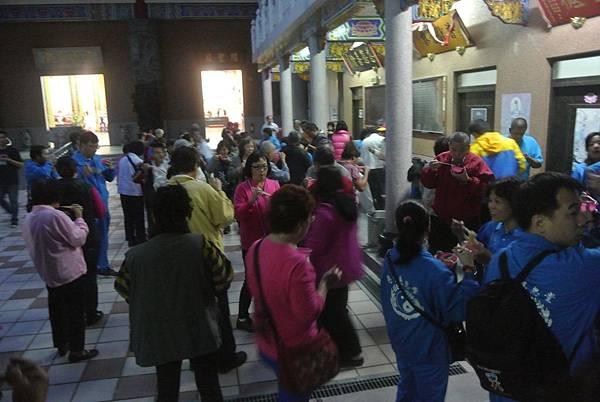 102年台東進香-回慈玄慈惠堂