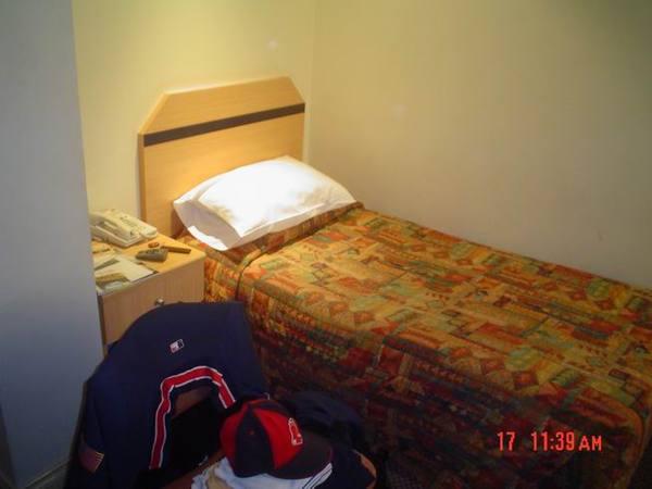 我的小房間!