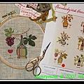 kit using danish flower thread