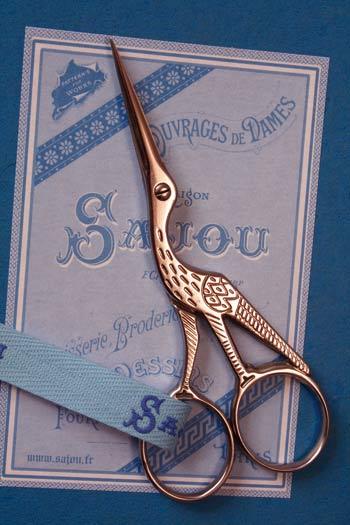 Sajou剪刀