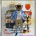 The Tailor of Gloucester (11)