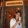 明治 icecream