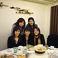 家齡,juju,小黃,鍾,宛君