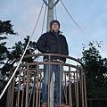 宜蘭運動公園   傑克船長