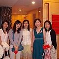 小麥,微婷,juju,盧牧,筱端