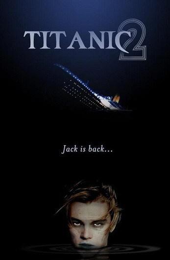 Titanic-The Sequael