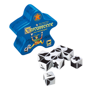 卡卡頌骰子遊戲