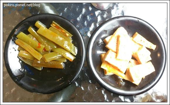 全羅道 - 韓式小菜
