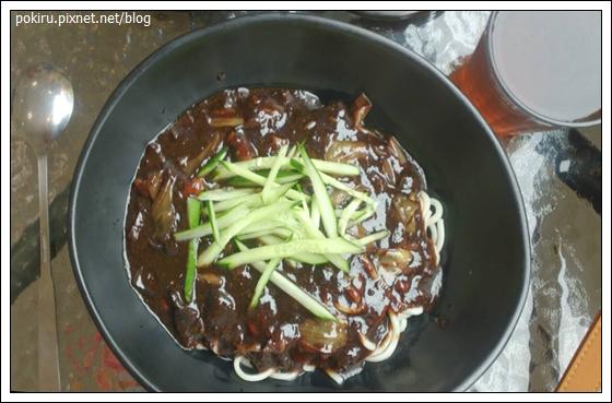 全羅道 - 韓式炸醬麵