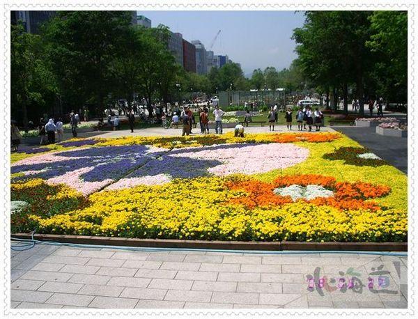 大通公園2