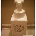 洗手潔面乳