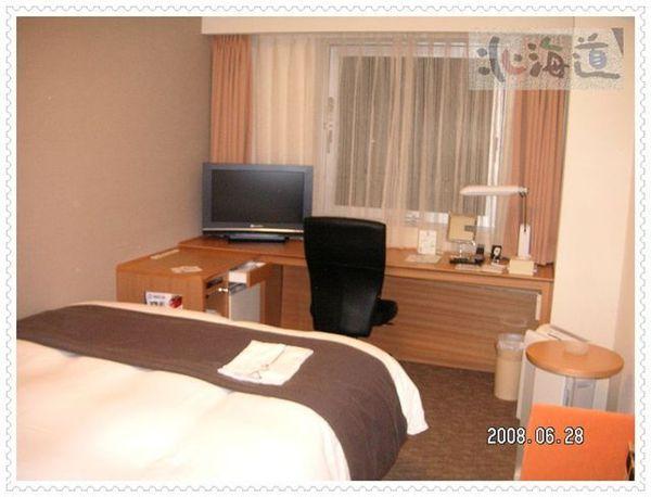Amos' Room