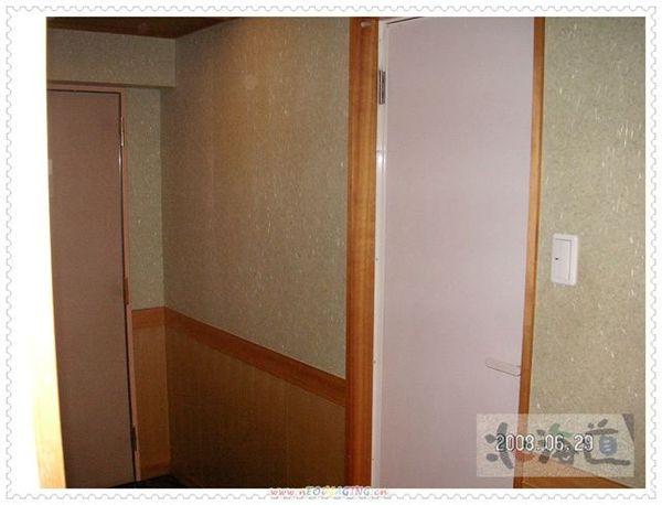 浴室廁所門